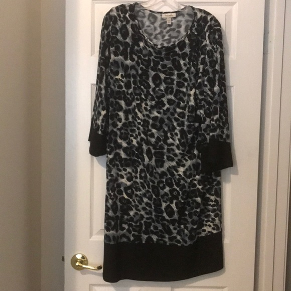 Dress Barn Dresses Plus Size Dress For Special Occasion Poshmark